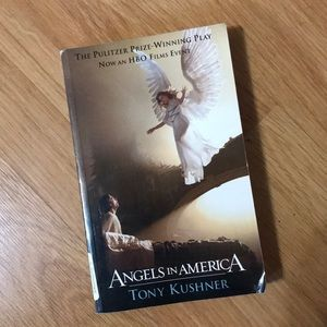 Angels in America Play